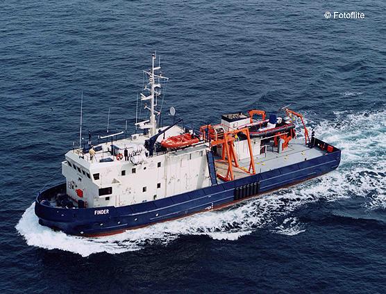 Conheça o novo navio de pesquisas da Marinha do Brasil